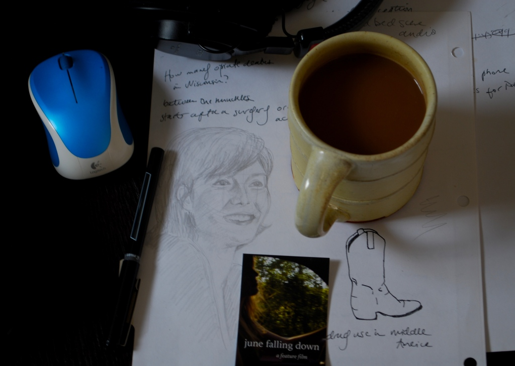 workspace march 2016